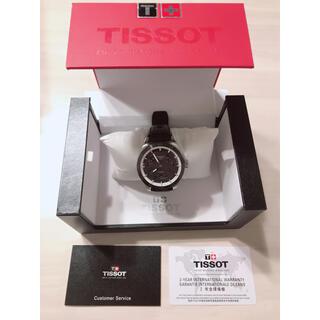 ティソ(TISSOT)のTISSOT ティソ 腕時計 T1004281605100 PRS 516(腕時計(アナログ))