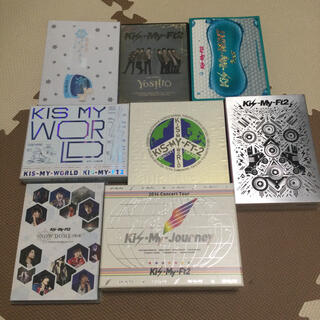 Kis-My-Ft2 - Kis-My-Ft2   DVDセット