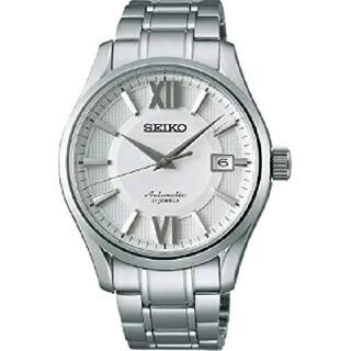 セイコー(SEIKO)のセイコー  プレザージュ  SARX001  アップグレードライン 美品(腕時計(アナログ))