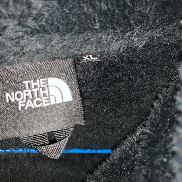 THE NORTH FACE(ザノースフェイス)のNorth face アンタークティカ 黒 メンズのジャケット/アウター(ブルゾン)の商品写真
