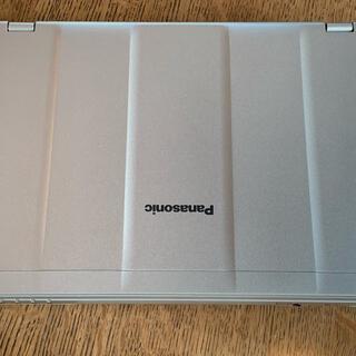 Panasonic - レッツノート sz5 メモリ8G 美品 値下げ