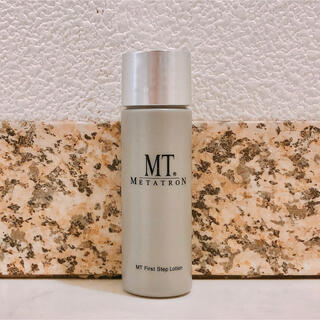 mt - 新品★MT メタトロン ファーストステップ ローション ★30ml