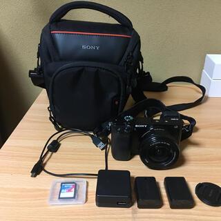 SONY - [値下げ]Sony  a6000 カメラ