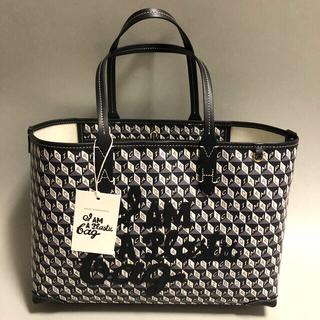 ANYA HINDMARCH - (新品)アニヤハインドマーチ プラスチックバッグ
