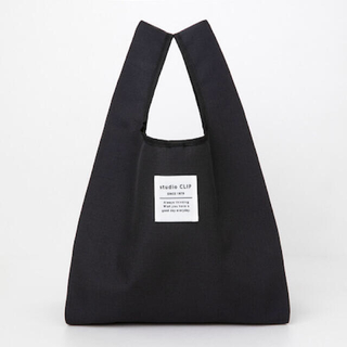 STUDIO CLIP - ローソン HMV&BOOKS限定 studio CLIPマルチエコバッグ
