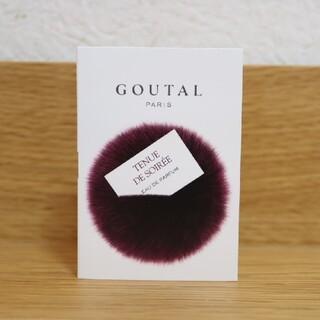 Annick Goutal - グダールトゥニュ ドゥ ソワレ オードパルファム