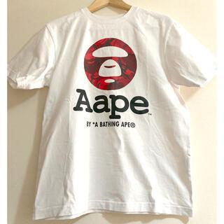 A BATHING APE - A BATHING APE Tシャツ