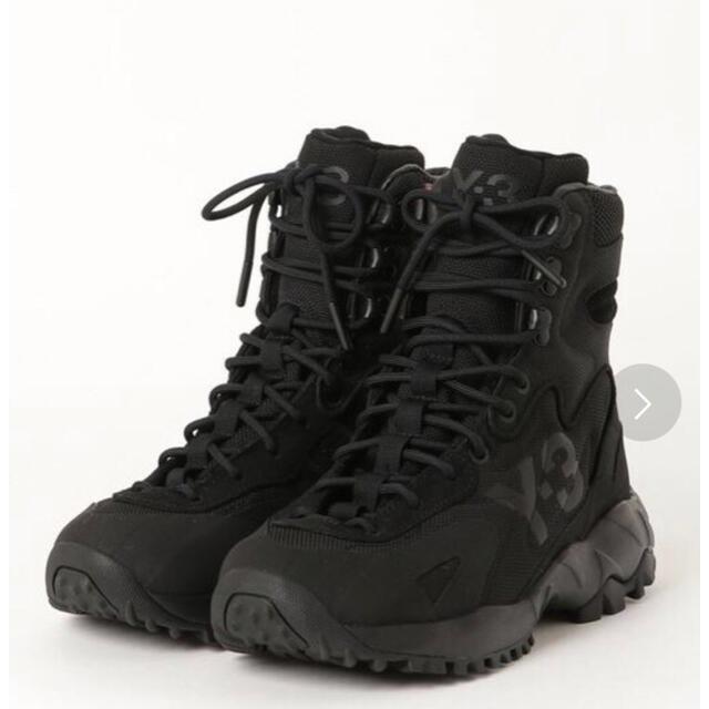 Y-3(ワイスリー)のY-3 NOTOMA メンズの靴/シューズ(スニーカー)の商品写真