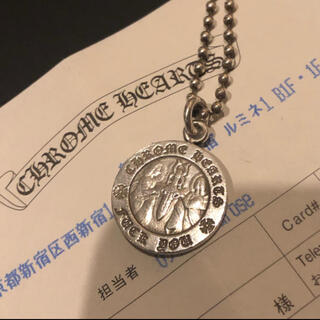 Chrome Hearts - Chrome Hearts ネックレス