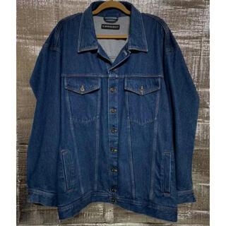 米津玄師 着用 y/project oversized denim jacket
