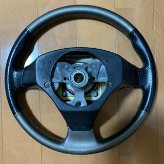 トヨタ - 美品✨ トヨタ セリカ zzt231 zzt230 純正ステアリング