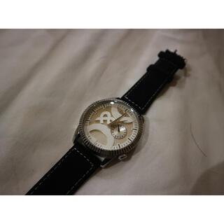 DOLCE&GABBANA - ドルチェ&ガッバーナ D&G 腕時計