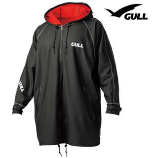 GULL - GULL ボートコート ダイビング 2020モデル GW-6699 防寒 未使用