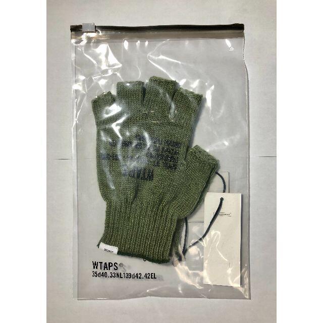 W)taps(ダブルタップス)のWTAPS TRIGGER GLOVE ACRYLIC 手袋 メンズのファッション小物(手袋)の商品写真