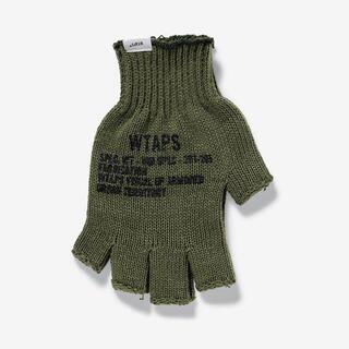 W)taps - WTAPS TRIGGER GLOVE ACRYLIC 手袋