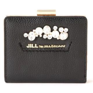 JILL by JILLSTUART - ジルバイジルスチュアート 折財布