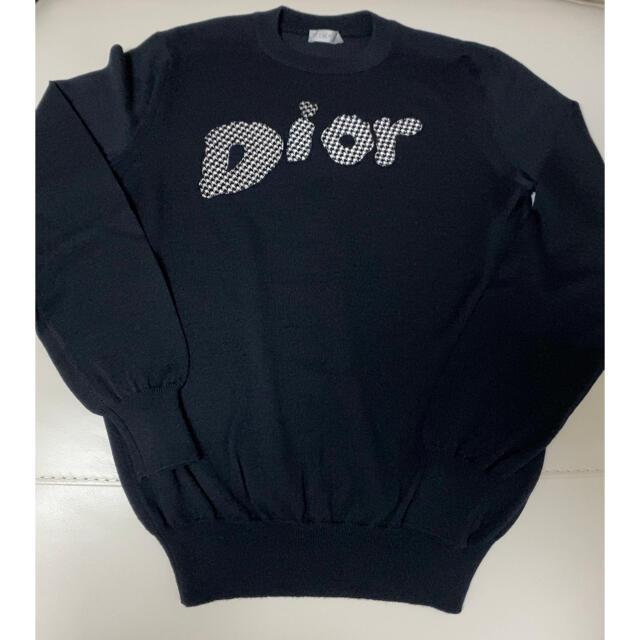 Dior(ディオール)のDiorニット メンズのトップス(ニット/セーター)の商品写真