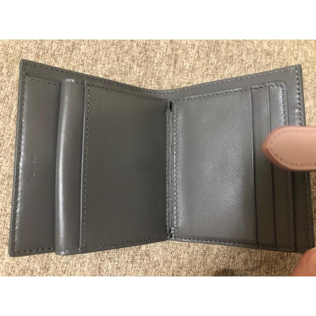 celine(セリーヌ)のららら様専用 セリーヌ スモール ストラップウォレット レディースのファッション小物(財布)の商品写真