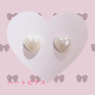 ♡ハートピアス♡(ピアス)