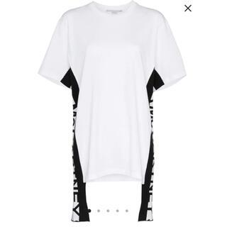 ステラマッカートニー(Stella McCartney)のStella Mc Cartney * ロゴTシャツ*38(Tシャツ(半袖/袖なし))