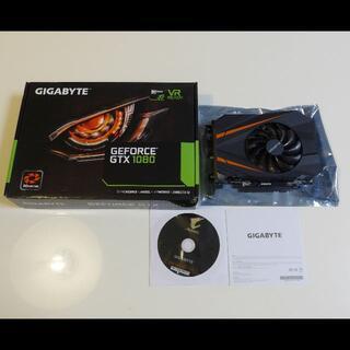 ASUS - Gigabyte GTX1080 Mini ITX GV-N1080IX-8GD