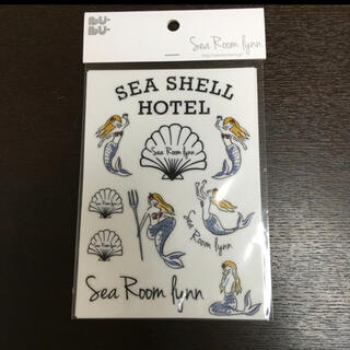 SeaRoomlynn - シールームリン ノベルティ ステッカー シール