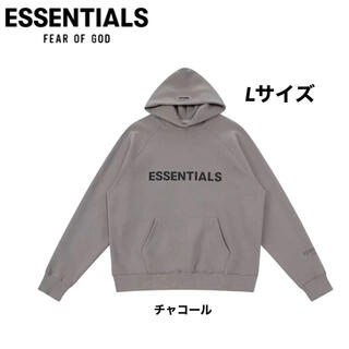 FEAR OF GOD - 【大人気商品‼️】FEAR OF GOD FOG ESSENTIALS パーカー