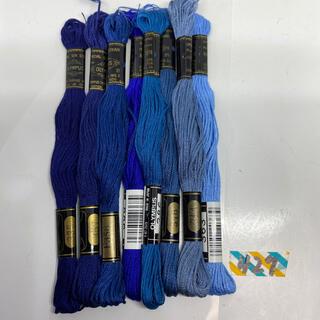 オリンパス(OLYMPUS)のオリムパス刺繍糸427(生地/糸)