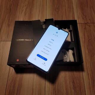 HUAWEI - Huawei Mate 20X