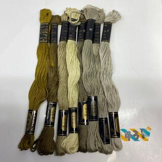 オリムパス刺繍糸431