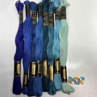 オリムパス刺繍糸433