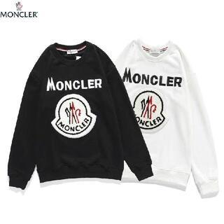MONCLER - 2枚送料込14000円 モンクレール パーカー