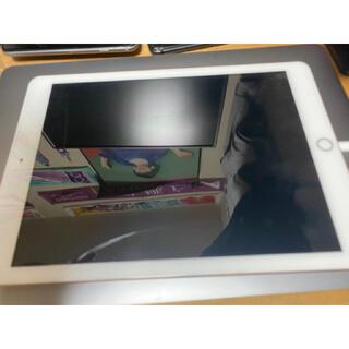 iPad - iPad 第6世代 ゴールド 美品