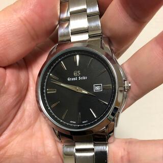 グランドセイコー風腕時計