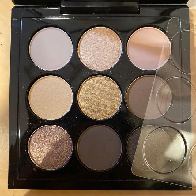 MAC(マック)のMac スモールアイシャドウ 美品 コスメ/美容のベースメイク/化粧品(アイシャドウ)の商品写真