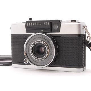 OLYMPUS - ■整備済完動品■ OLYMPUS PEN EE-3 コンパクトフィルムカメラ