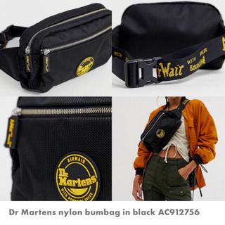 Dr.Martens - ドクターマーチン ボディバッグ 新品