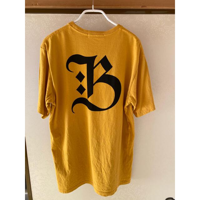 UNDERCOVER(アンダーカバー)のunder cover Tシャツ メンズのトップス(Tシャツ/カットソー(半袖/袖なし))の商品写真