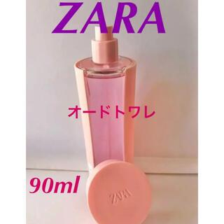ZARA - ZARA⭐︎スペイン製オードトワレ90㎖