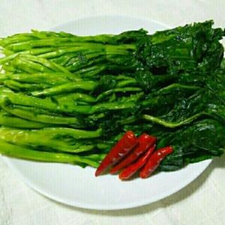 ※今季最後の出品※一度お試し下さい*゚ 水かけ菜のお漬け物(野菜)