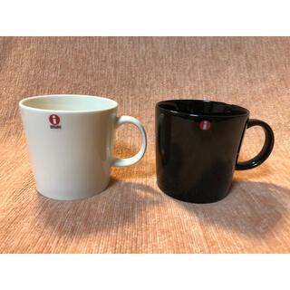 イッタラ(iittala)のiittala イッタラ TEEMA マグカップ300ml     2個セット(グラス/カップ)