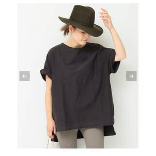 DEUXIEME CLASSE - 再値下げDeuxime Classes CALUX BIG Tシャツ