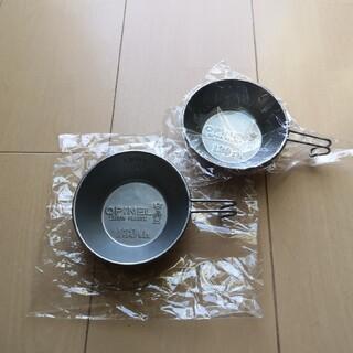 オピネル(OPINEL)のオピネル 130th ステンレスシェラカップ(調理器具)