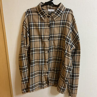 GOGOSING - チェックシャツ