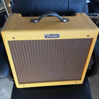 フェンダー(Fender)のFENDER Blues Junior Lacquer Tweed(ギターアンプ)