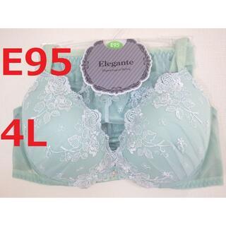 【E90/3L】ブラ・ショーツセット★複数個値引き★Eカップ 022802 1