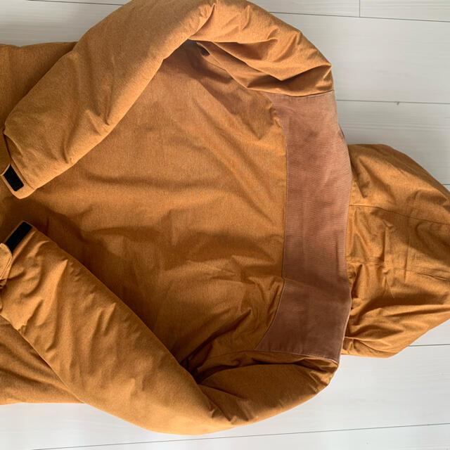CHUMS(チャムス)の未使用に近いです! メンズのジャケット/アウター(ダウンジャケット)の商品写真