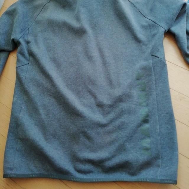 Mammut(マムート)のMAMMUT パーカー メンズのジャケット/アウター(マウンテンパーカー)の商品写真