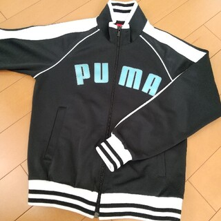 PUMA - PUMA ジャージ レディース M