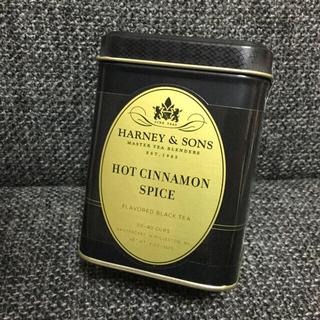 HARNEY&SONS★ホット シナモンスパイス★紅茶(茶)